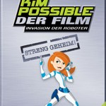 Kim Possible: Der Film – Invasion der Roboter