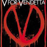 V For Vendetta (Deluxe Edition)