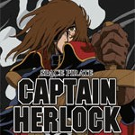 Space Pirate Captain Herlock Vol. 1