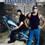 American Chopper Vol.3