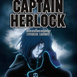 Space Pirate Captain Herlock Box