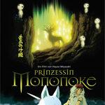 Prinzessin Mononoke (Special Edition)