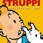 Tim und Struppi – Spielfilm Box