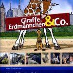 Giraffe, Erdmännchen & Co.: Die schönsten Folgen (Teil 1)
