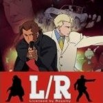 L/R Licensed by Royalty – Mission File 1: Deceptions ( Folge 01-04)