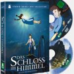 Das Schloss im Himmel (Special Edition)