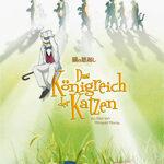 Das Königreich der Katzen (Special Edition)