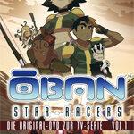 Oban Star Racers Vol. 1