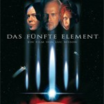 Das fünfte Element (3 Disc Steelbook)