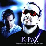 K-Pax – Alles ist möglich