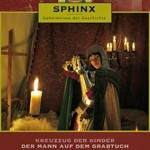 Sphinx – Staffel VIII, Vol. 3