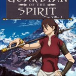 Guardian of the Spirit Vol. 1