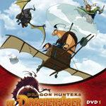 Die Drachenjäger – Staffel 1, Disc 1