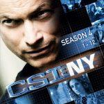 CSI: N.Y. – Season 4.1