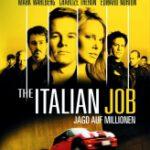 The Italian Job – Jagd nach Millionen
