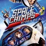 Space Chimps – Affen im All