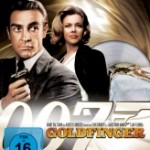 James Bond – Goldfinger