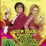 Austin Powers 2 – Spion in geheimer Missionarsstellung