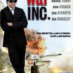 War Inc. – Sie bestellen Krieg, wir liefern ihn!