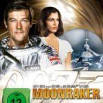 James Bond – Moonraker