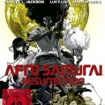 Afro Samurai – Resurrection Director's Cut