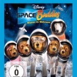 Space Buddies – Mission im Weltraum