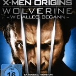 X-Men Origins:Wolverine