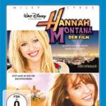 Hannah Montana (Blu-ray + DVD Edition)