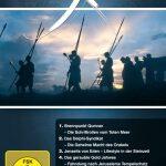 Terra X – Volume 04