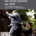 Spiegel TV – Der letzte Sommer der DDR