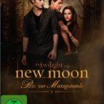 Die Twilight Saga: New Moon – Bis(s) zur Mittagsstunde