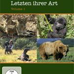 Expeditionen zu den Letzten ihrer Art – Volumen 1