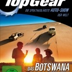 Top Gear – Das Botswana Adventure