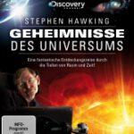 Stephen Hawking – Geheimnisse des Universums