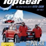 Top Gear – Das Polar Adventure