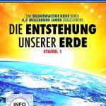 Die Entstehung unserer Erde – Staffel 1