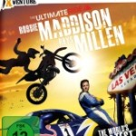 The Ultimate Ride – Maddison & Millen