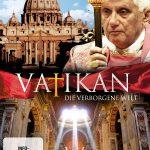 Vatikan – Die verborgene Welt