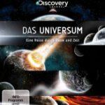 Das Universum – Eine Reise durch Raum und Zeit