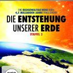 Die Entstehung unserer Erde – Staffel 2