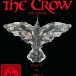 The Crow – Die Krähe (Steelbook)