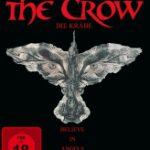 The Crow – Die Krähe (Steelbook)