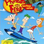 Phineas und Ferb – Vol. 1: Team Phineas und Ferb