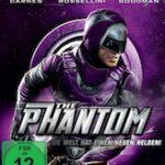 Das Phantom – Die Welt hat einen neuen Helden!