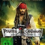 Pirates Of The Carribean – Fremde Gezeiten