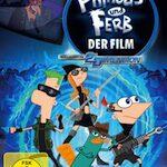 Phineas und Ferb – Der Film: Quer durch die 2. Dimension