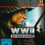 WWII – Wir waren Soldaten