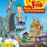 Phineas & Ferb – Vol. 2 – Phineas, Ferb und Sensationen