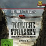 Ice Road Truckers – Staffel 1