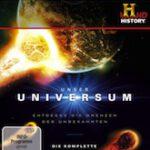 Unser Universum – Die komplette fünfte Staffel